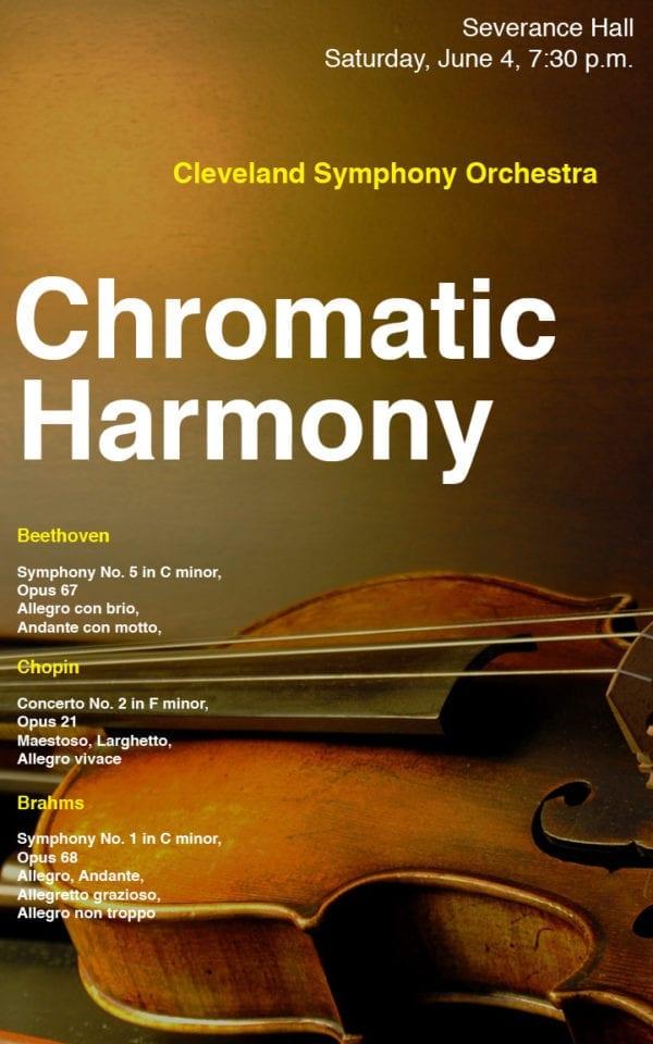 Cleveland Symphony