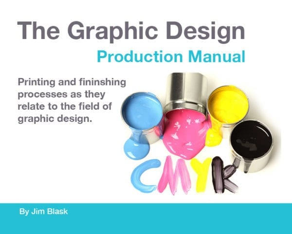 Graphic Design Production Manual