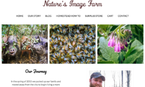 Nature's Image Farm