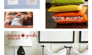 Brand Identity - Home Goods