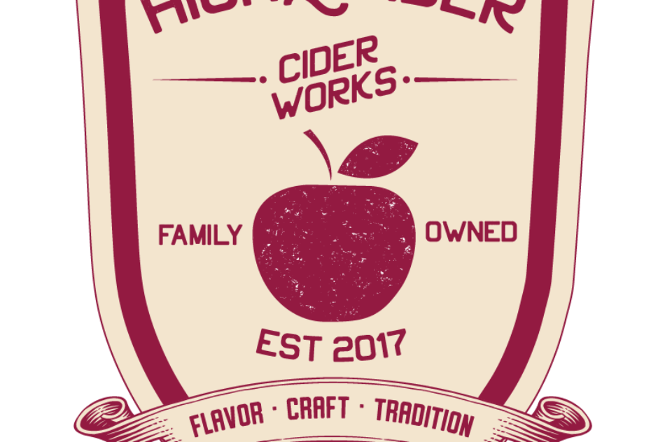 Highlander CiderWorks Logo